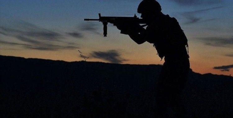 MİT'in operasyonunda Metina'da 3 terörist etkisiz hale getirildi
