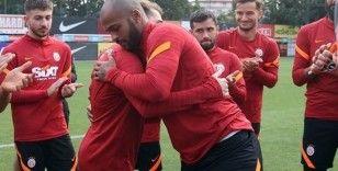 Marcao ile Kerem Aktürkoğlu barıştı