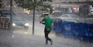 İstanbul için yarın 'çok kuvvetli' yağış uyarısı