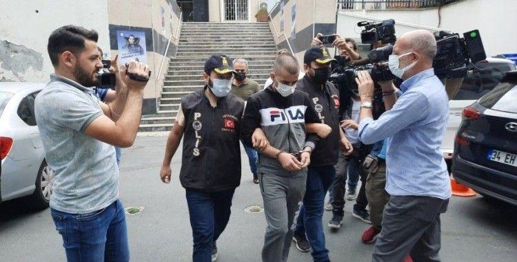 Cemile Şenel cinayetinde aranan şüpheli yakalandı