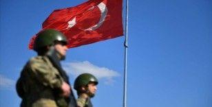 Kırmızı bültenle aranan DEAŞ'lı terörist Türkiye'ye girmeye çalışırken yakalandı