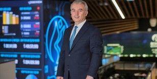 Korkmaz Ergun, Dünya Borsalar Federasyonu Yönetim Kurulu Üyeliği'ne seçildi