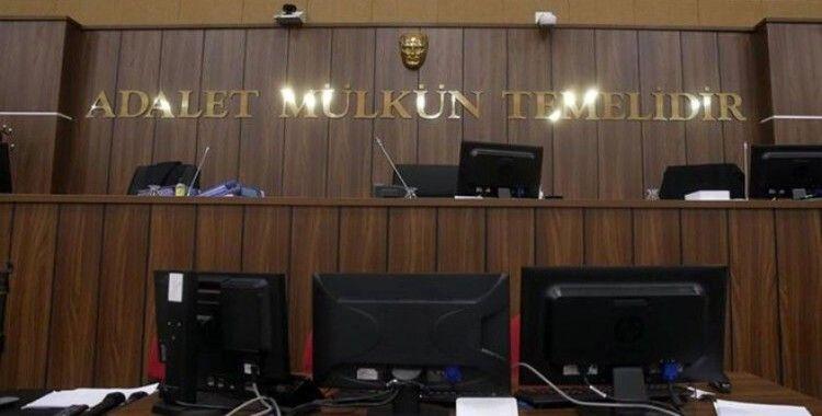 Cumhurbaşkanı'nın mal varlıklarına bakan SGK çalışanlarına beraat