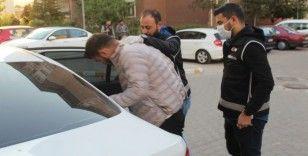 Başkentte silah kaçakçılığı ve uyuşturucu operasyonu: 7 kişi gözaltına alındı