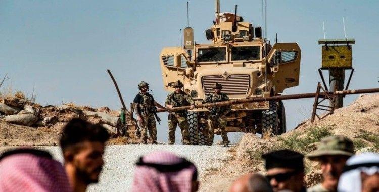 'ABD, eninde sonunda Suriye'den gidecek, biliyoruz' diyen DSK Temsilcisi: Önceden bizi uyarmalılar