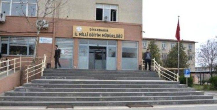 Diyarbakır Milli Eğitim Müdürlüğüne TYP ile personel alınacak