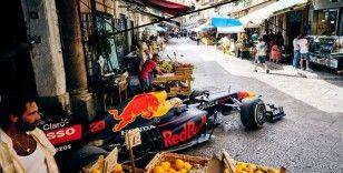 Max Verstappen, İtalya GP öncesinde Palermo sokaklarında gezintiye çıktı