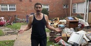 ABD'de İda Kasırgası mağdurları federal yardımların gecikmesinden şikayetçi