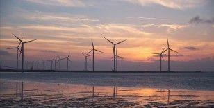 Küresel deniz üstü rüzgar kurulu gücü artıyor