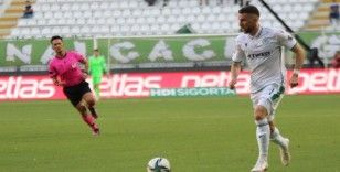 Süper Lig: Konyaspor: 3 - Altay: 1 (Maç sonucu)