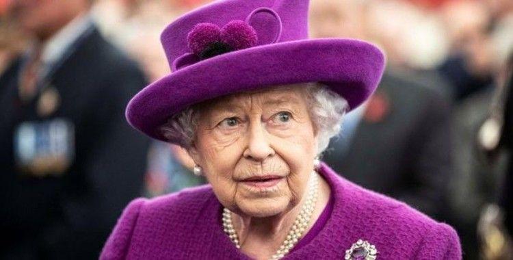 İngiltere Kraliçesi II. Elizabeth'ten Biden'a 11 Eylül mesajı