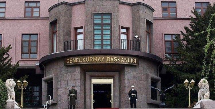 Genelkurmay: 28 Şubat davasında 13 emekli generalin rütbelerinin sökülmesine ilişkin idari işlem yapılıyor