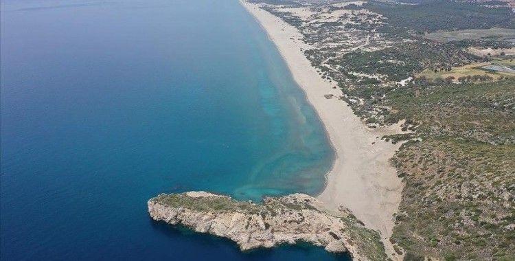 Çevre ve Şehircilik Bakanlığından 'Boğaziçi' ve 'Patara' açıklaması