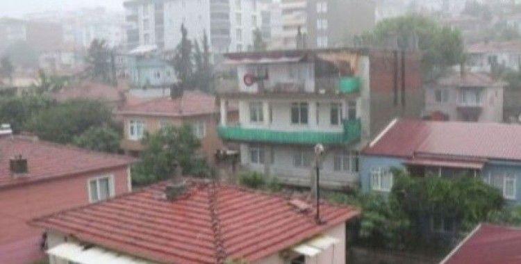 Tüm Türkiye'de yağış bekleniyor