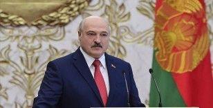 Belarus Cumhurbaşkanı Lukaşenko: Rusya'dan değeri 1 milyar doların üzerinde silah alımı planlıyoruz