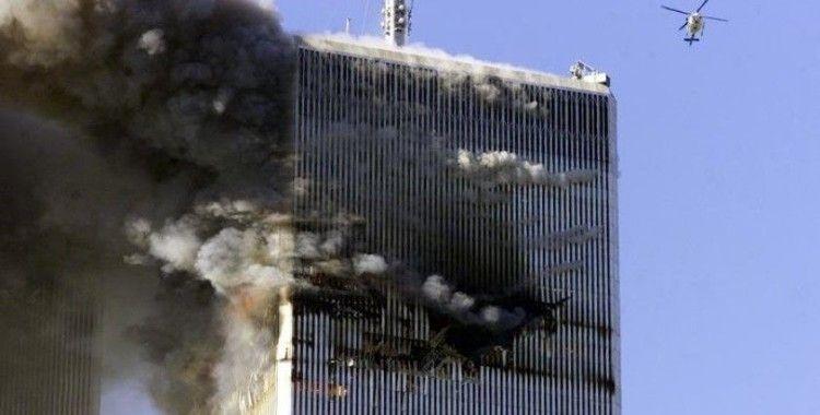 FBI, Biden'ın talimatıyla 11 Eylül ile ilgili gizli belgeleri yayınladı
