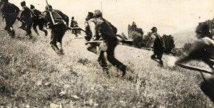Türk'ün büyük zaferi Sakarya Meydan Muharebesi 100 yaşında