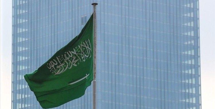 Suudi Arabistan: İran'ın nükleer silah edinmesini önlemeye yönelik uluslararası çabaları destekliyoruz