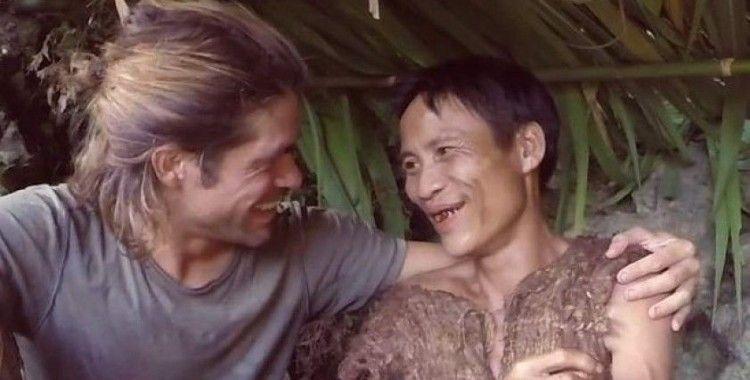 """Vietnam'da 40 yıldır ormanlarda yaşayan """"Gerçek Tarzan"""" hayatını kaybetti"""