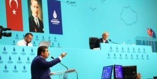 İBB Meclisi AK Parti Grup Başkanvekili Göksu'dan arızalanan otobüslerle ilgili eleştiri