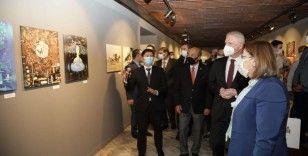 Gaziantep ile Ulanbatur'un kardeş şehir olmasının 10'uncu yılı kutlanıyor