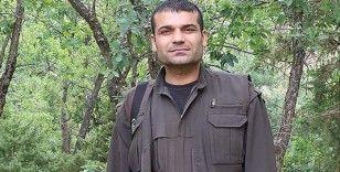 PKK/KCK'nın sözde HPG dış ilişkiler sorumlusu 'Cevher' kod adlı terörist Mehmet Emin Ekinci etkisiz hale getirildi