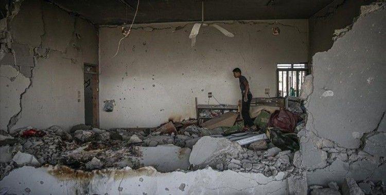 BM Uluslararası Bağımsız Suriye Araştırma Komisyonu: Mültecilerin 'güvenli' ve 'onurlu' dönüşü için uygun ortam yok