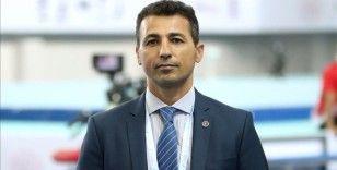 Türk cimnastiği gözünü Artistik Cimnastik Dünya Şampiyonası'na çevirdi