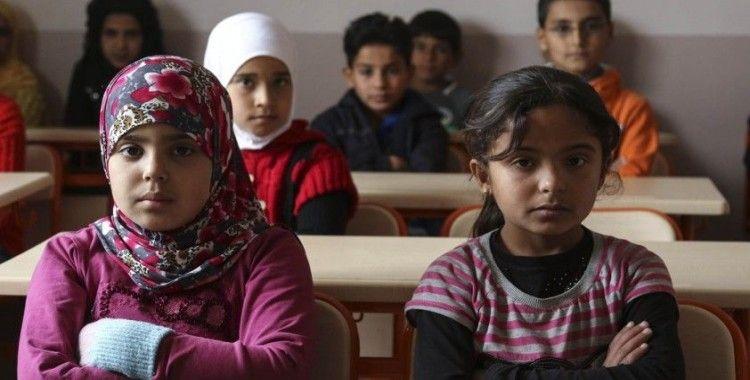 Suriye'de Türkçe eğitimi