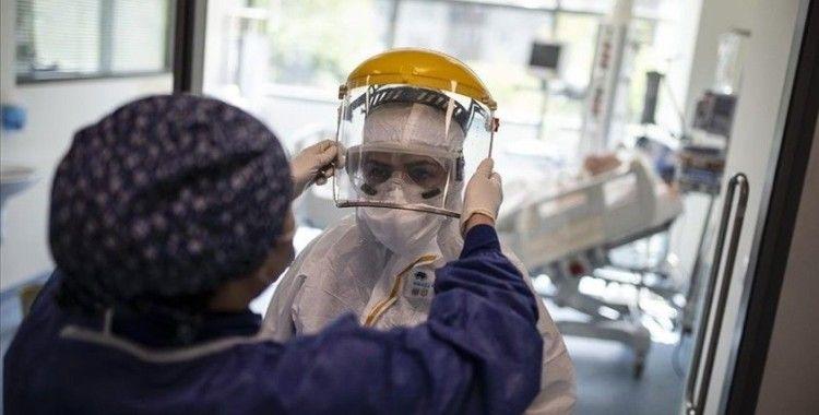 Türkiye'de 27 bin 802 kişinin Kovid-19 testi pozitif çıktı, 276 kişi yaşamını yitirdi
