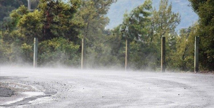 İzmir, Aydın ve Muğla ağustosta yağış almadı