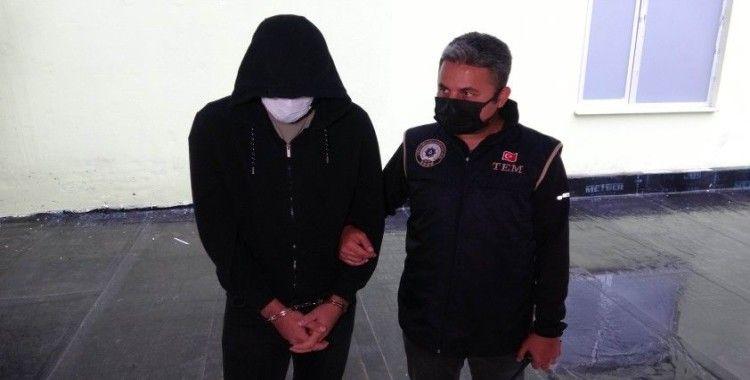 FETÖ'nün mahrem askeri yapılanmasına operasyon: 6 gözaltı