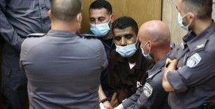 Filistin Esirler Heyeti: Firar ettikten sonra yakalanan Zubeydi işkenceye maruz kaldı