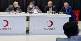 Belediye Başkanı Yardımcısı Mehmet Yurt: 'Esnafımızın daima yanındayız'