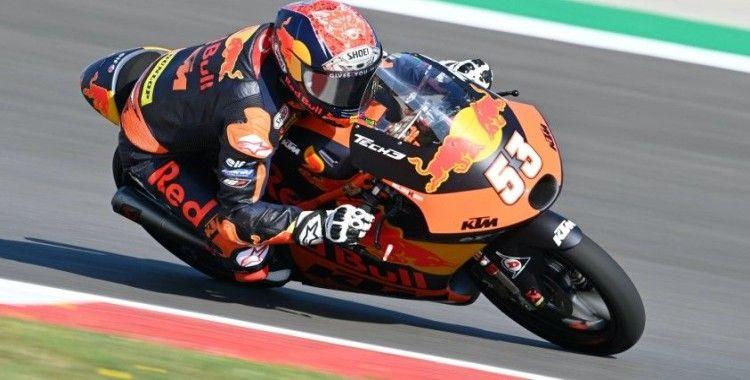 MotoGP'de sıradaki durak San Marino