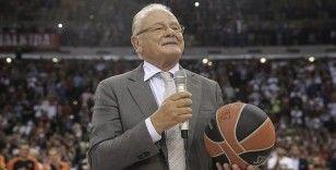Sırp basketbolunun öne çıkan isimlerinden Dusan Ivkovic hayatını kaybetti