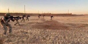 Fırat Kalkanı ve Zeytin Dalı Harekatı bölgelerinde 8 terörist etkisiz hale getirildi