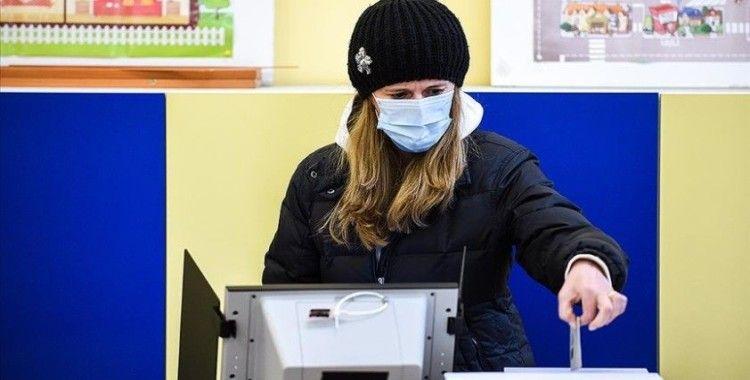 Bulgaristan'da erken genel seçim ile cumhurbaşkanı seçimi 14 Kasım'da yapılacak