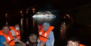 Altınbeşik Mağarası'na 2 ayda 20 bin ziyaretçi