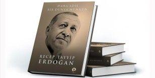 Cumhurbaşkanı Erdoğan'ın 'Daha Adil Bir Dünya Mümkün' kitabında BM'nin yeniden yapılanmasına dair öneriler de yer aldı
