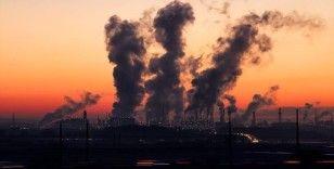 Guterres'den küresel ısınmaya karşı 'sera gazı emisyonları acilen azaltılsın' uyarısı