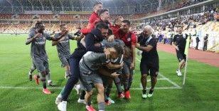 Süper Lig: Yeni Malatyaspor: 3 - Fatih Karagümrük: 4 (Maç sonucu)