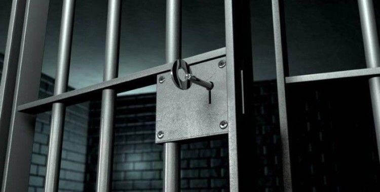 23 yıl 7 ay hapis cezası bulunan şahıs ahırda yakalandı