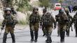 İsrail'den Filistinlilere plastik mermi ve göz yaşartıcı gazla müdahale: 46 yaralı