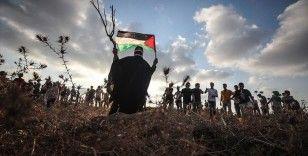İsrail'in 'güvenlik karşılığı Gazze'de ekonomik refah' planı tartışılıyor