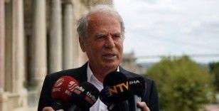 Mustafa Denizli'den TFF'ye sitem