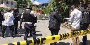Moise suikastıyla ilgili soruşturulması istenen Haiti Başbakanı Henry, Adalet Bakanı'nı görevden aldı