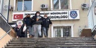 Mafya liderinin mezarının başındaki cinayete ilişkin soruşturma tamamlandı