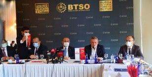 """Adalet Bakanı Gül: """"53 ülke imzaladık, Singapur Anlaşması çok önemli bir başarıdır"""""""