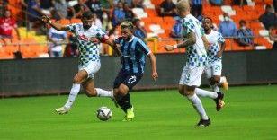 Süper Lig: Adana Demirspor: 3 - Çaykur Rizespor: 1 (Maç sonucu)